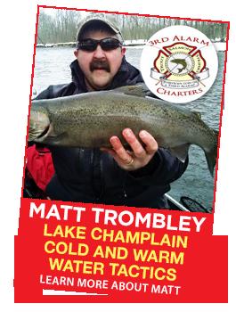 Matt Trombley
