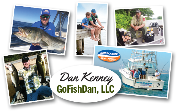 Dan Kenney GoFishDan Productions