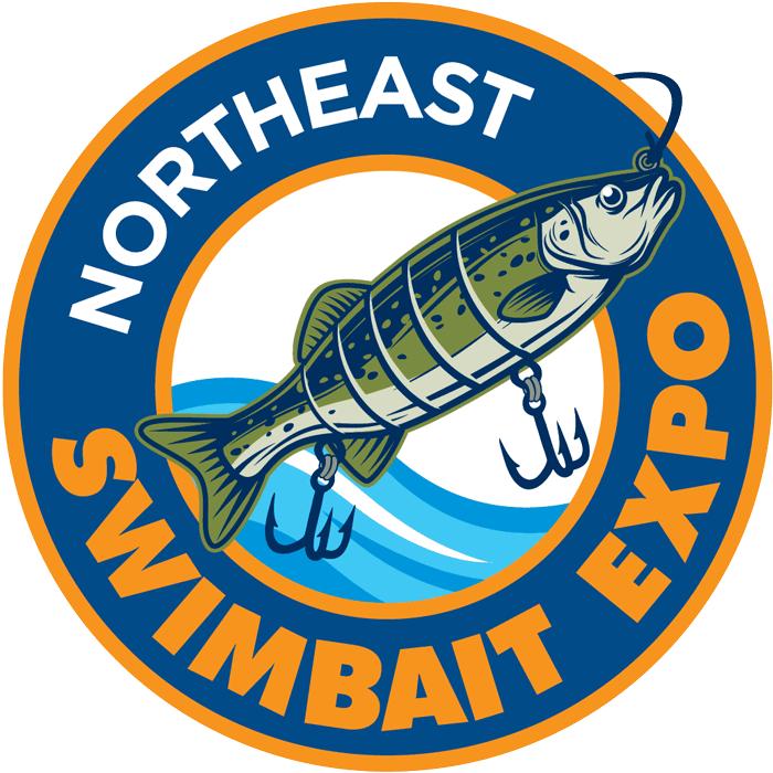 NE Swimbait Expo logo